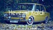 Cengiz Kurtoğlu   Hevesmi Kaldı ( Halil Yıldırım Remix )