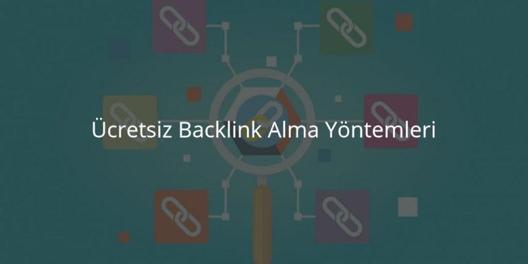 ucretsiz backlink alma yontemleri